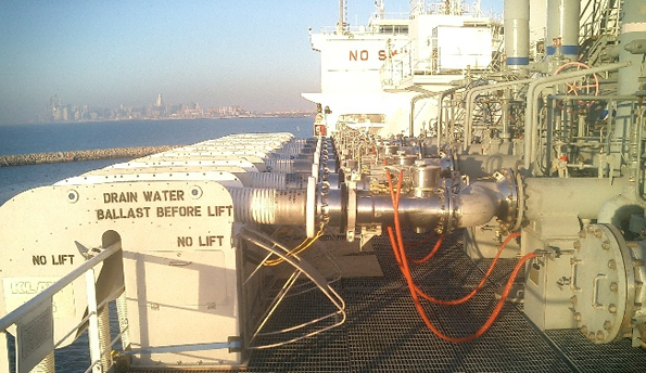on-board-lng-system
